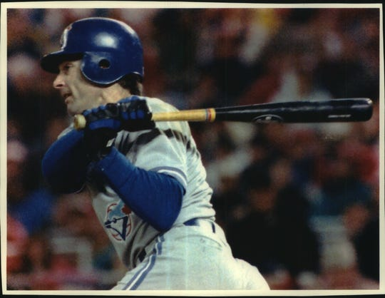 Paul Molitor had a huge run with the Toronto Blue Jays after the Brewers were unwilling to bring him back for the 1993 season.