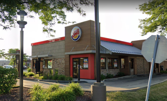Burger King, 6746 W. Greenfield Ave., West Allis