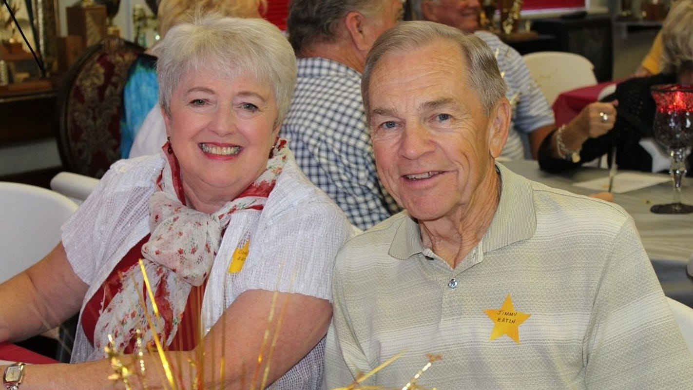 Married for 58 years, Mt. Juliet tornado victims died side by side