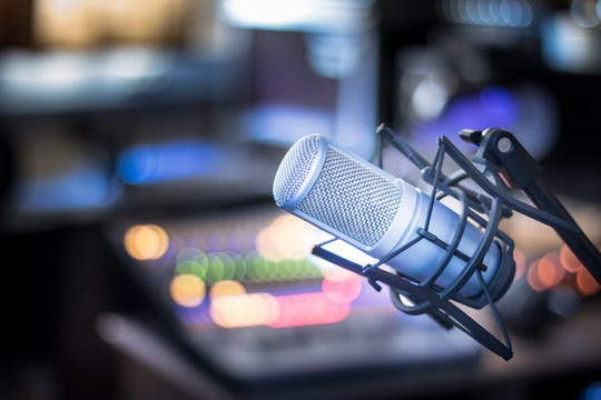 Military families in the area will have an opportunity to share their stories with the nationthanks to StoryCorps' Military Voices Initiative (MVI)in collaboration with KRWG Public Media from now until March 13.