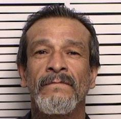 Reinaldo Martinez was sentenced to two years prison for failing to register as a sex offender in Eddy County.