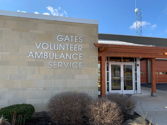Gates Volunteer Ambulance