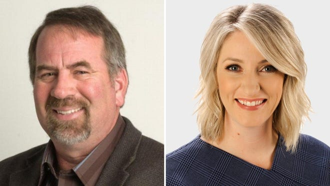 North State U.S. Rep. Doug LaMalfa, R-Richvale, faces off against several challengers in the 2020 California primary, including Democratic candidate Audrey Denney, of Chico.