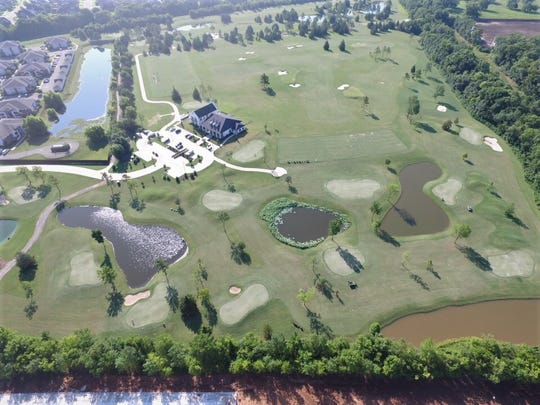 265: The David Toms Academy is located off Bert Kouns Industrial Loop behind the Auto Mall.