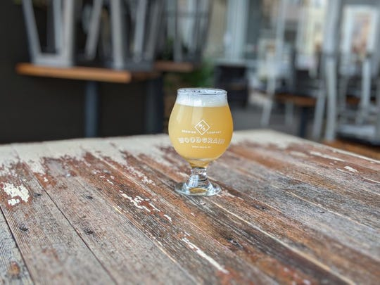 Snobbery from WoodGrain Brewing Co.