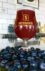 Severing Ties Series: Ross from Severance Brewing Company