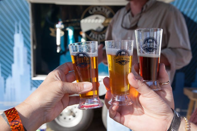 The Third Annual Big Bend Brew Fest is set for March 21.