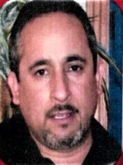 """Luis Mendez, aka """"El 58,"""" """"El Alex"""" and """"Narizon"""" (big nose), is the final fugitive sought by the FBI in the 2010 U.S. Consulate murders case in Juárez, Mexico."""