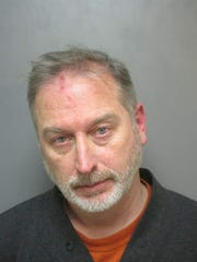 Victor Mallison, an aide to Westchester County Executive George Latimer, was arrested in Glens Falls and accused of driving drunk on Feb. 29, 2020.
