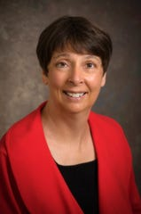 Dr. Stacie Beck is an associate professor of economics at the University of Delaware and board member of the Caesar Rodney Institute.