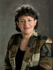 Roberta Golinkoff is theH. Rodney Sharp Chair in the University of Delaware School of Education.