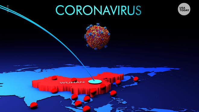 Coronavirus vs. flu: How are they similar and how do they differ?