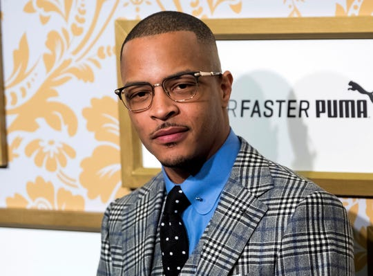 "Entertainer and entrepreneur Tip ""T.I."" Harris will join a federal call Wednesday that's meant to connect minority business owners across the South with resources to help them recover from the pandemic."