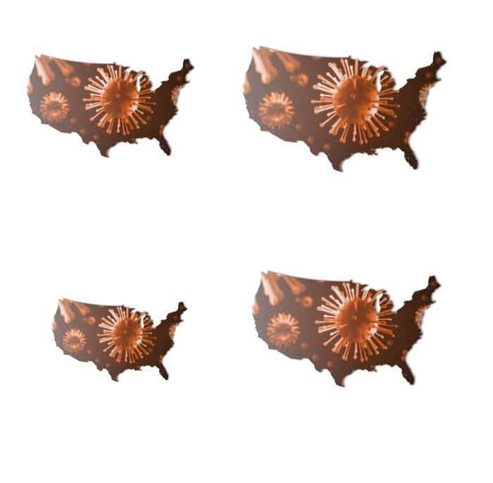 Se propaga el coronavirus en EEUU. Todo lo que debe saber, desde síntomas hasta cuidados