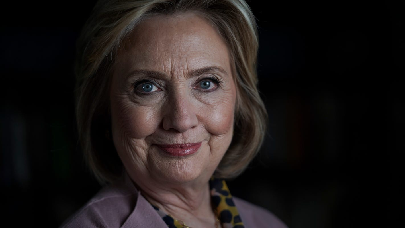 Hillary Clinton on Hulu documentary, email controversy: 'How many times do I have to be cleared?'
