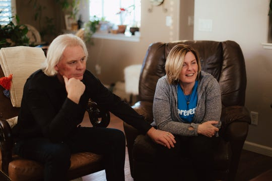 Caleb's parents, Kerri Countess and Storm Stenvold, created Forever14.org, a theybsite dedicated to preventing youth suicide by promoting conversation and human connection.