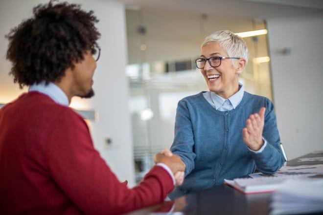 U.S. Census Bureau statistics help guide hiring decisions.