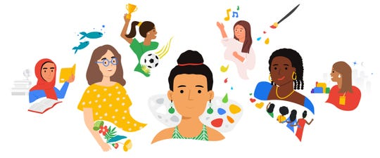 Google Assistant, Alexa celebrate Women's History Month with new features