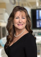 Robin Panicola is the Executive Director for The Town Square Assisted Living Facility in Viera.
