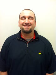 Danny Celenza was the Anderson High School assistant basketball coach, and former head coach at Cincinnati Christian.