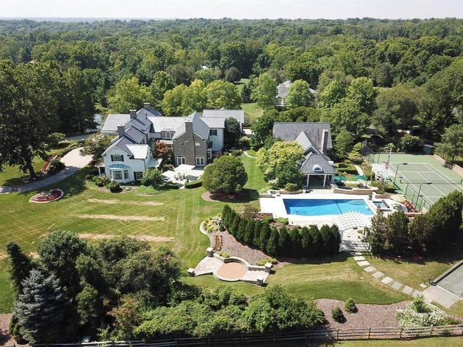 American Financial Group Inc. co-CEO Craig Lindner and his wife, Frances, recently sold their home at 7725 Buckingham Road in Indian Hill for $3.3 million