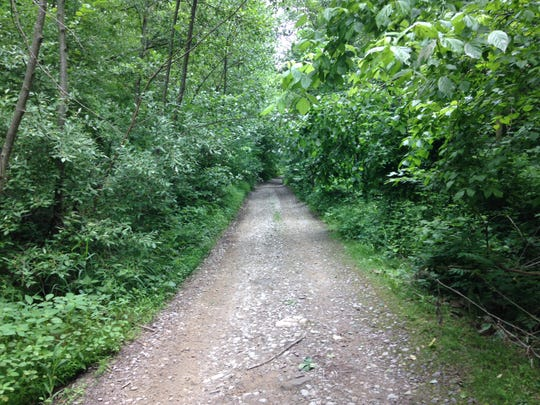 More than 1,800 acres of forest land will be preserved through a partnership of several agencies and be managed by the Muskingum Watershed Conservancy District.