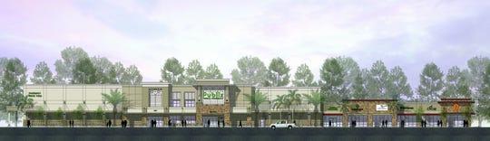 Babcock Ranch announces new Publix shopping center