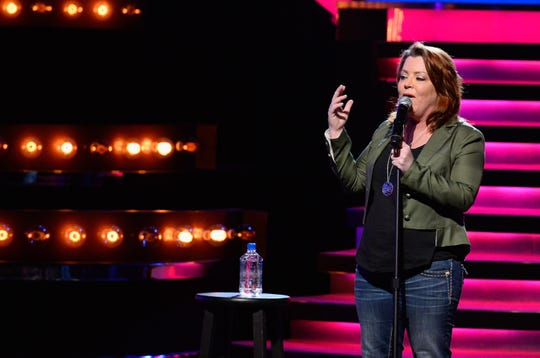 "Comedian Kathleen Madigan just released an album of some of her most popular jokes, ""Greatest Bits, Vol. 1."""