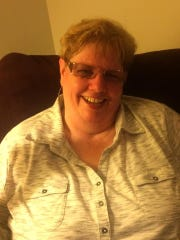 Cathy Selby, 63, was among the people killed in a tornado that ravaged Middle Tennessee on Tuesday. Her husband, Keith Selby, was also killed.