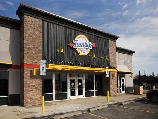 Buddy's Pizza will open itsnew Lansing area location for carry out orders June 1.