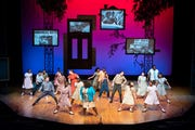 """The Alabama Shakespeare Festival's final Sunday performance of """"Ruby"""" has been cancelled."""