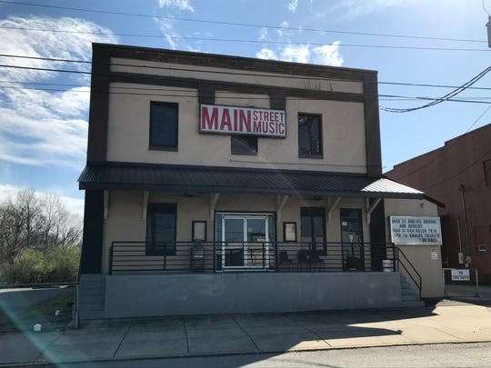Main Street Music, a Murfreesboro music venue, was hit with a federal lawsuit after the owner refused to pay licensing fees to a national organization that licenses music and pays royalties to its artists.