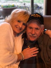 Sue and Todd Koehler were killed by a tornado in Putnam County