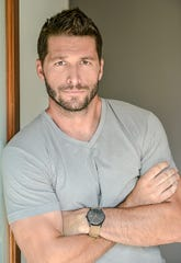 "Brett Tutor, a star on TLC's ""Trading Spaces,"" will be on stage all three days of the Nashville Home and Remodeling Expo. He will give home renovation tips and share his experiences on the popular show."