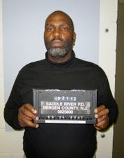 Jerome Shaw Sr., 51, of Inwood NY father and son burglars