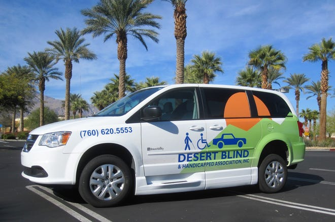 DBHA provides non-emergency transportation for clients for just about any local errand.