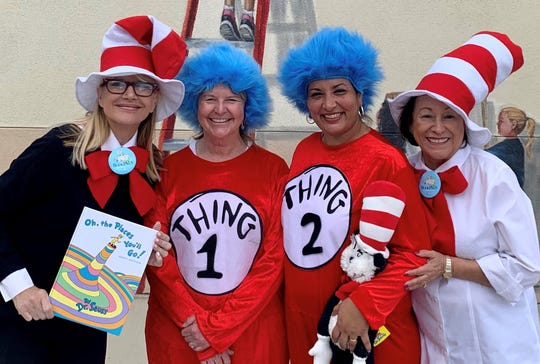 Read Across America Day was created in 1997 as a reading initiative for elementary school children.