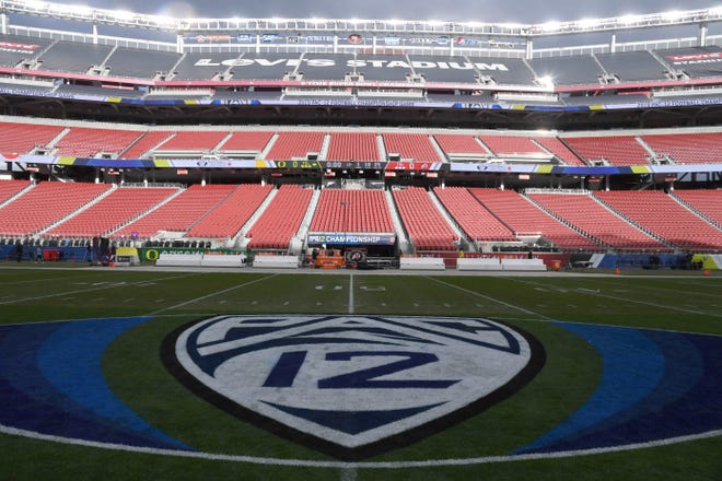 On Thursday, two days before the Pac-12 football season was to start, the Washington at California game was canceled due to COVID-19 issues impacting the Cal team.