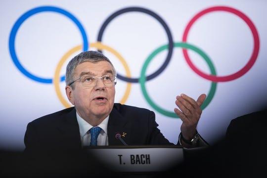 Los Juegos Olimpicos de Tokio 2020 siguen en pie.
