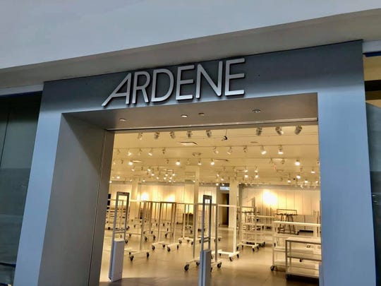 Ardene to open at Mall at Greece Ridge