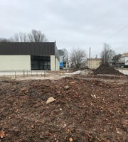 Answer Man: What's being built at the intersection of West Division Street and North Main Avenue?