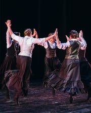 """Wildwood Ballet Company, part of the mission of Wildwood Church, will present a revised version of """"The Journey Home"""" on Sunday, March 8."""