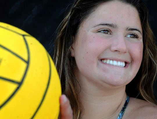 Agoura High senior Maddie DeMattia finished her career as a three-time Most Valuable Player in the Coastal Canyon League and a first-teamAll-CIF-SS Division 2 selection.