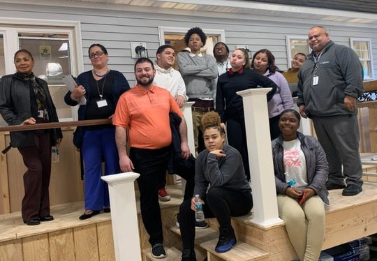 The Boys & Girls Clubs of Cumberland County assisted the staff of Thunderbolt and Cunningham Academies with two field trips to various locations as part of the Cumberland County Custom Career Club (C5)/CareerLaunch program.