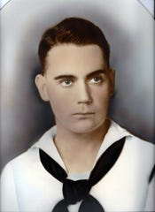 Fireman 1st Class Bethel Elbert Walter, a Navy seaman killed in the Pearl Harbor attack on Dec. 7, 1941, will be returned to his hometown of Bowie and laid to rest.