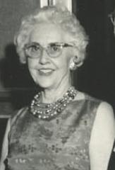 Margaret Castor
