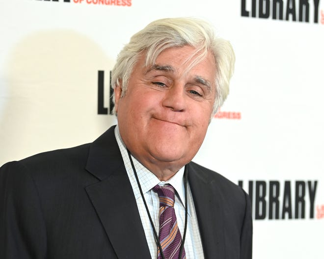 Jay Leno is apologizing for racist jokes he's made about Asian people over the past several years.
