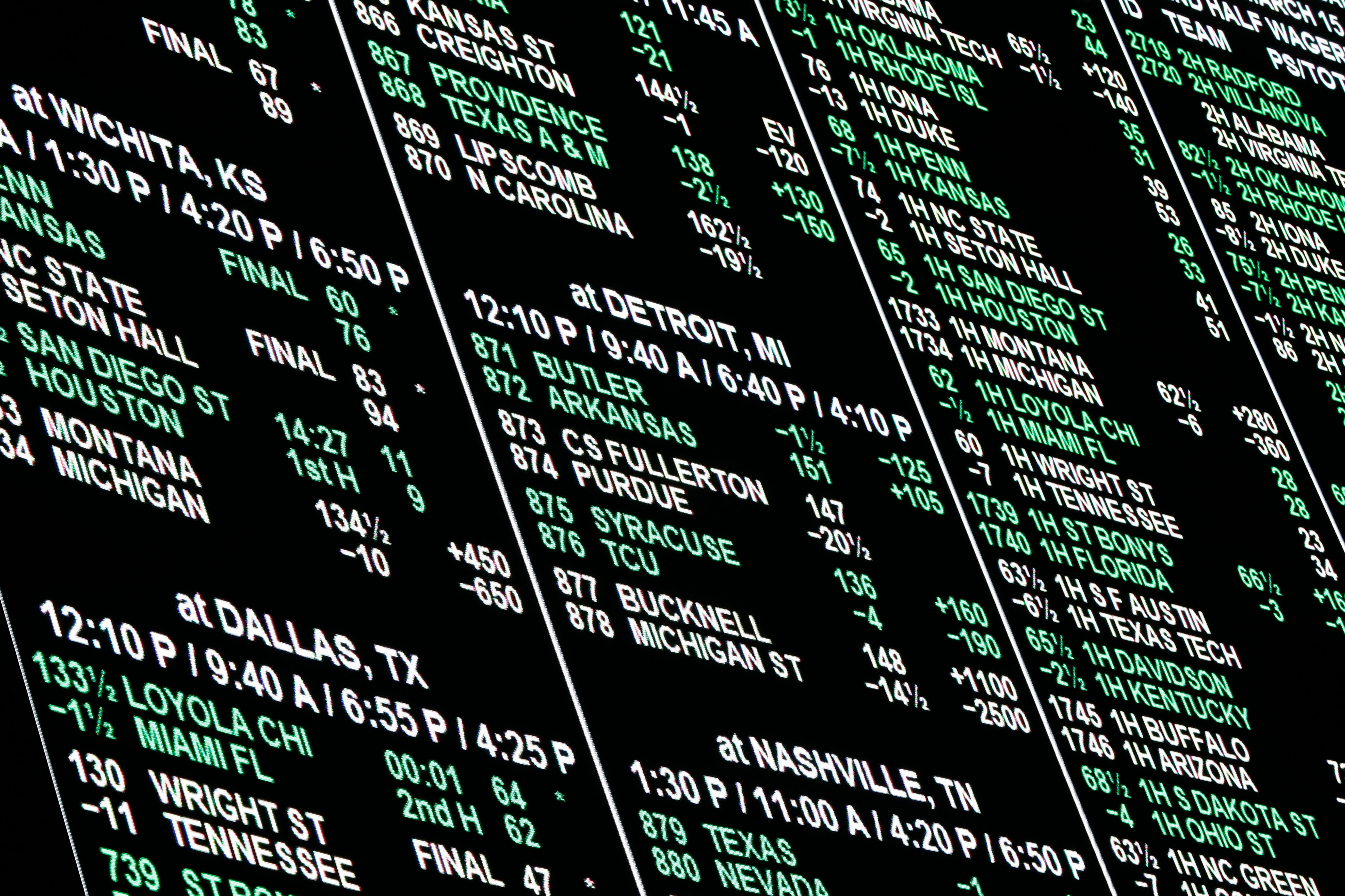 Sports betting legal in ohio world sports betting results for kentucky