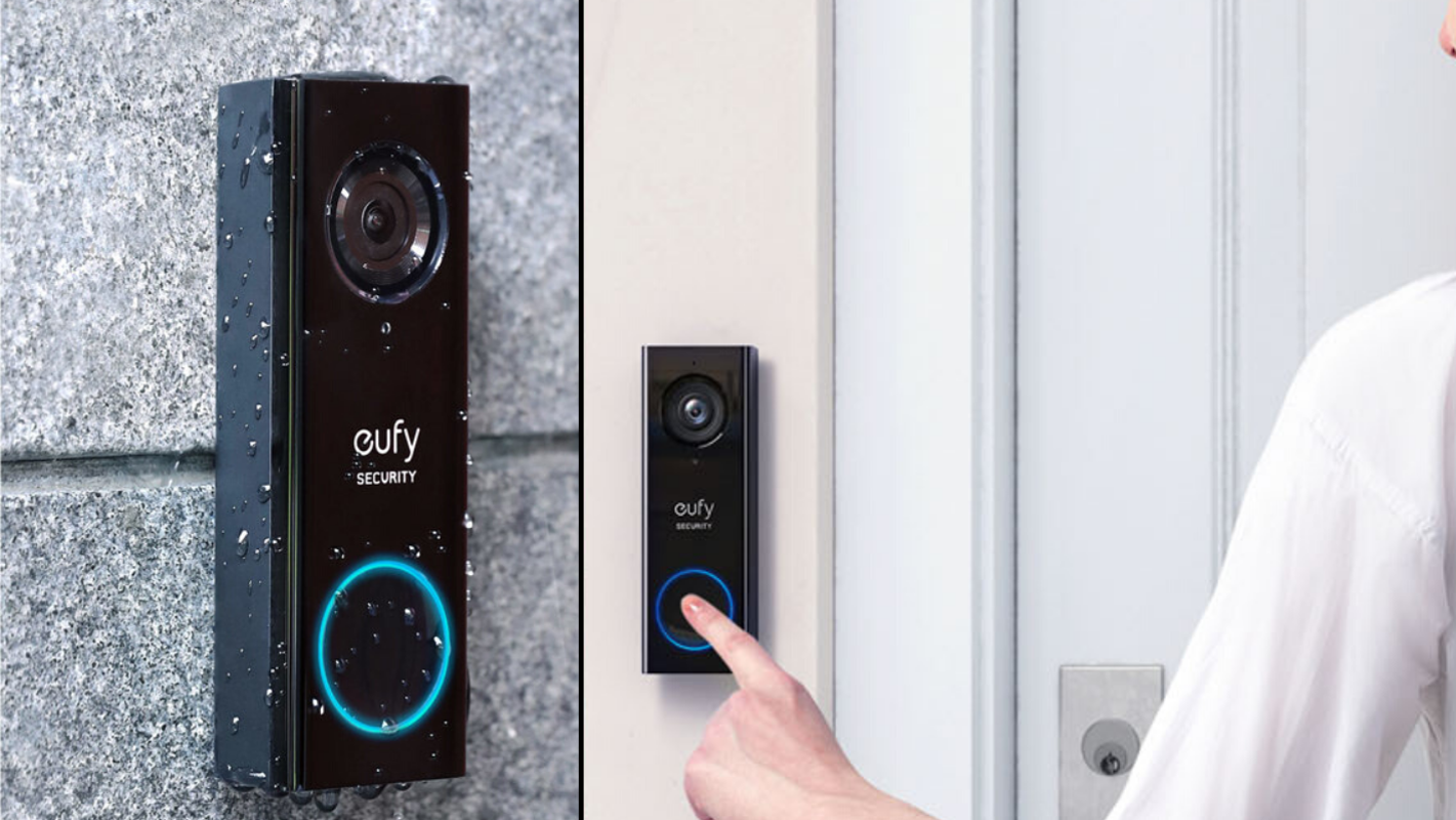 Our favorite affordable video doorbell just got a big Amazon Prime Day cut