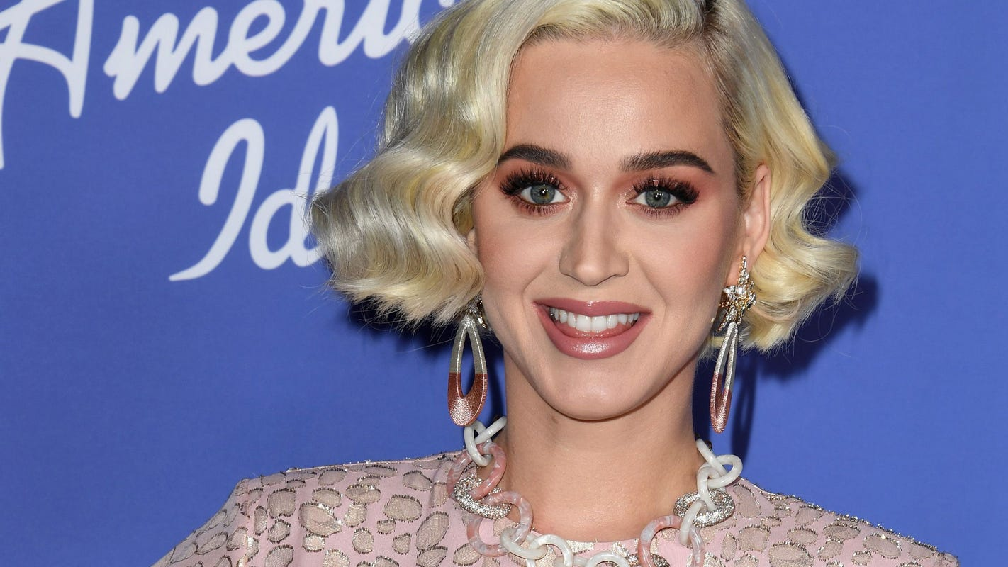 Katy Perry responds to collab rumors surrounding former frenemy Taylor Swift, new song 'Daisies'